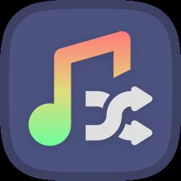 Random Audio Stream Player's icon