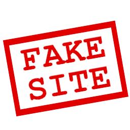 Fakesite icon