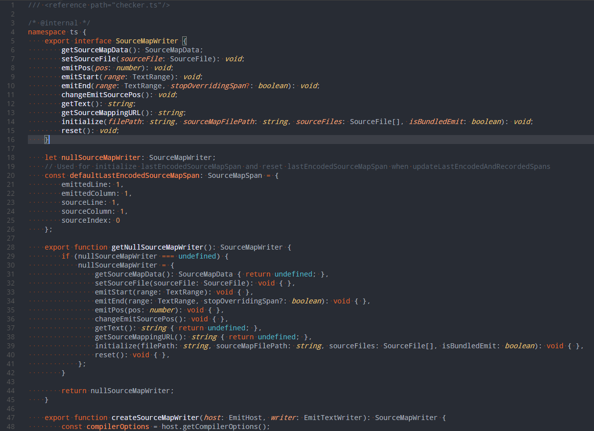 Screenshot_typescript