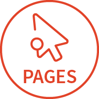 Pages group avatar