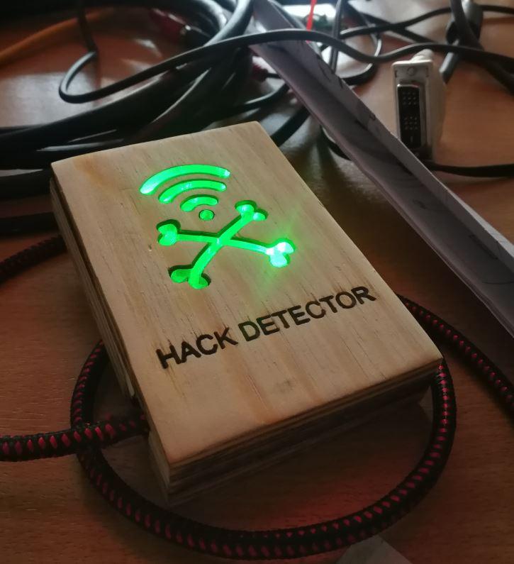 HackDetector