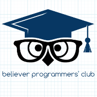 Believer Programmers' Club's avatar
