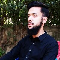 Usman Nawaz's Avatar