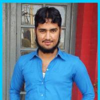 Zubair Ahmad Khan's Avatar