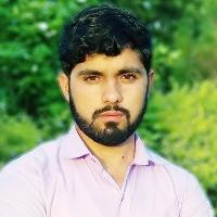 Kamran Bangash's Avatar